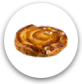 Luxe koek/gebak
